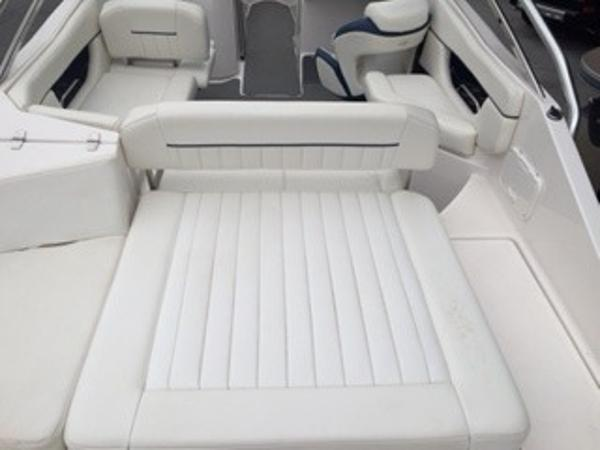 Regal 2520 FasDeck