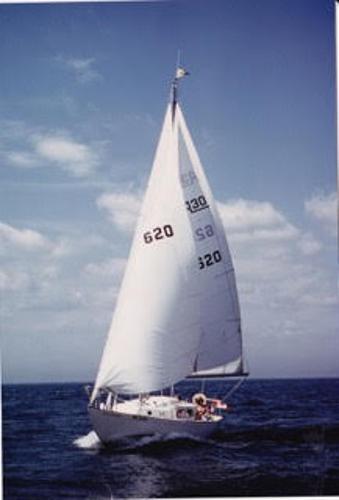 Alberg 30
