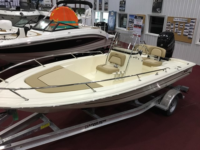 Scout 177 Sport