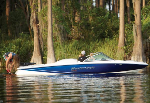 Mastercraft ProStar 197 Manufacturer Provided Image