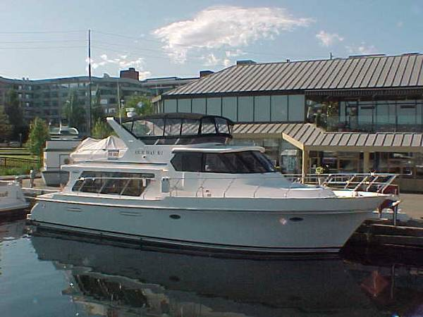 Symbol Pilothouse