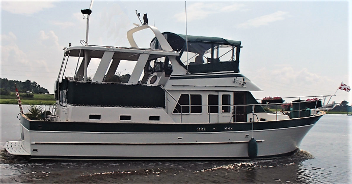Marine Trader CPMY