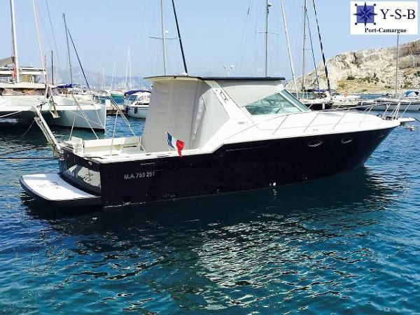 Tiara Yachts 36