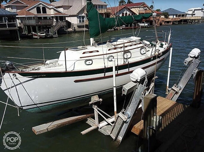 Pacific Seacraft Dana 24 1985 Pacific Seacraft 24 for sale in Corpus Christi, TX
