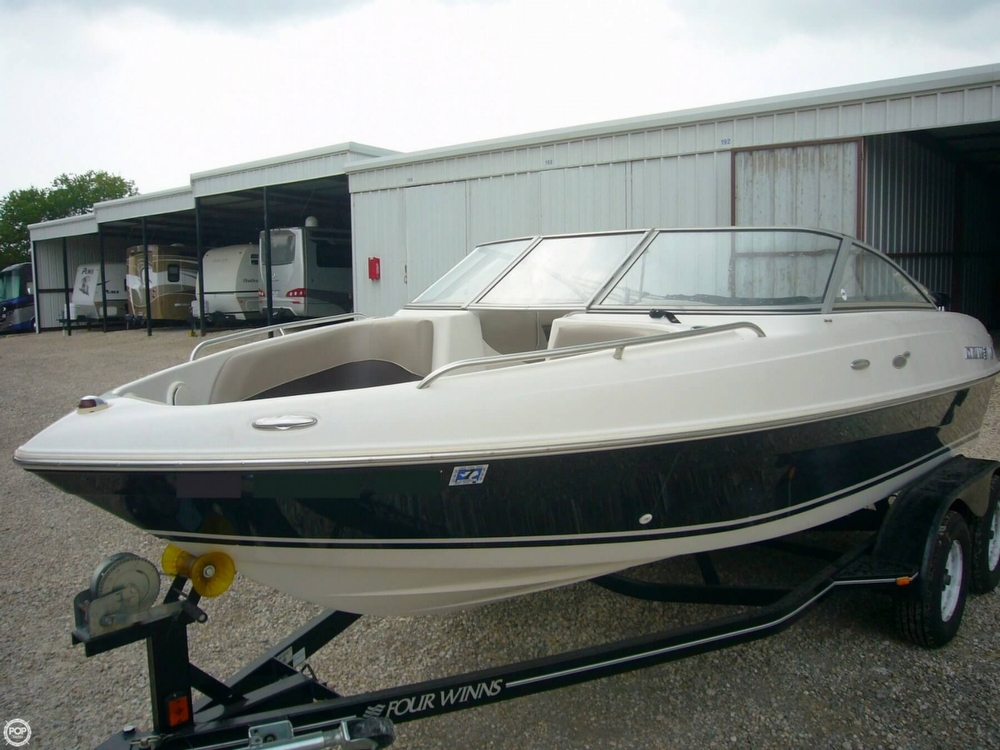 Four Winns 180 Horizon 2003 Four Winns Horizon 180 for sale in Princeton, TX
