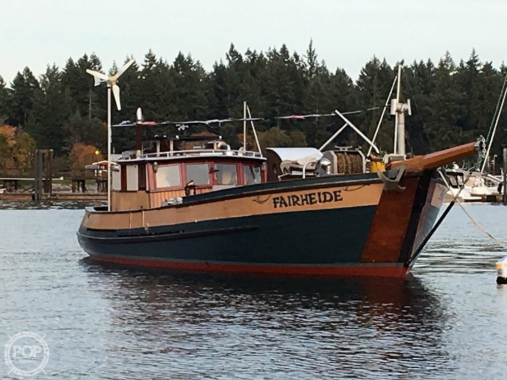 Custom-Craft 52' 1976 Custom 52' for sale in Ladysmith, BC