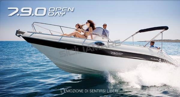 Allegra 790 Open day Allegra 790 - catalogo (1)