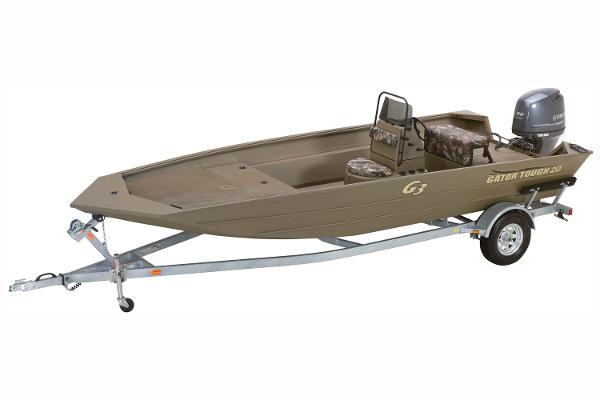 G3 Boats 20 CC Manufacturer Provided Image