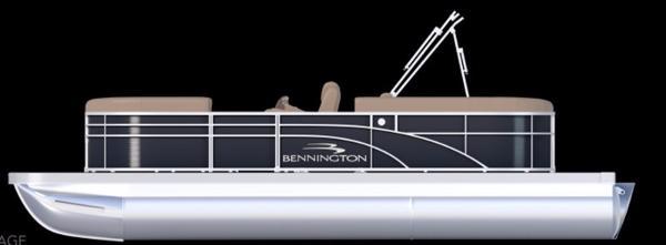 Bennington 20 SSRX