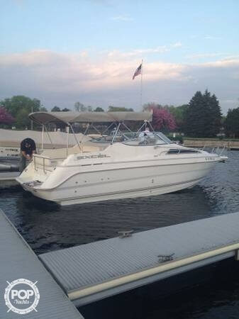 Wellcraft Excel Se 26 1995 Wellcraft Excel 26 SE for sale in Ogdensburg, NY