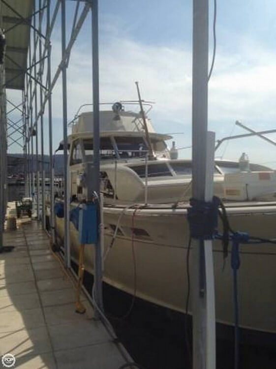 Chris-Craft 47 Commander 1969 Chris-Craft 47 Commander for sale in Guntersillve, AL