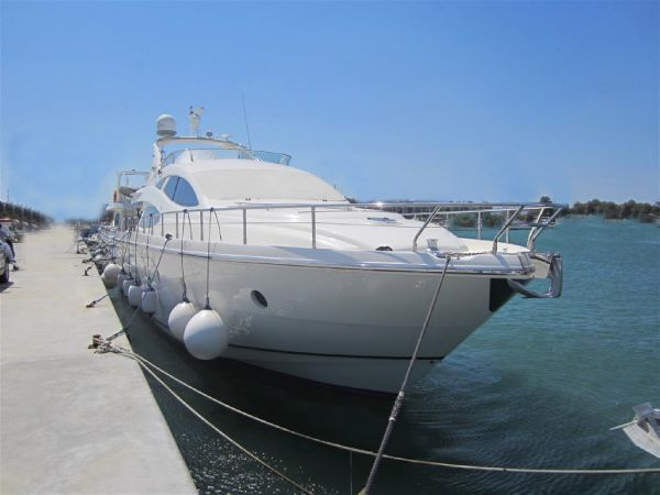Aicon 64 Aicon 64 - Luxury Motor Yacht