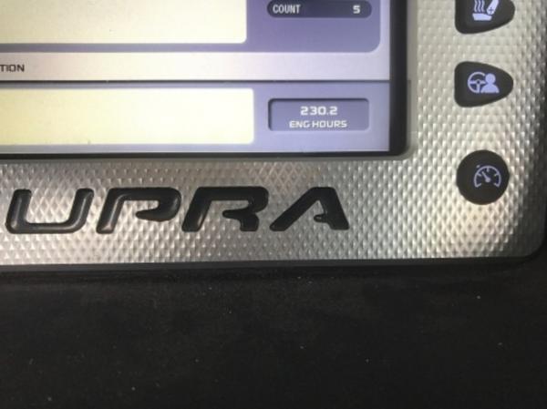 Supra SE 450-550