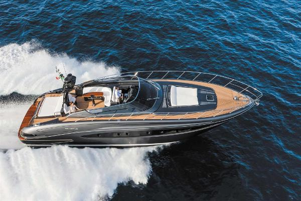 Riva 63' Virtus 2018 Riva Virtus 63 OUR TRADE - Sistership Profile