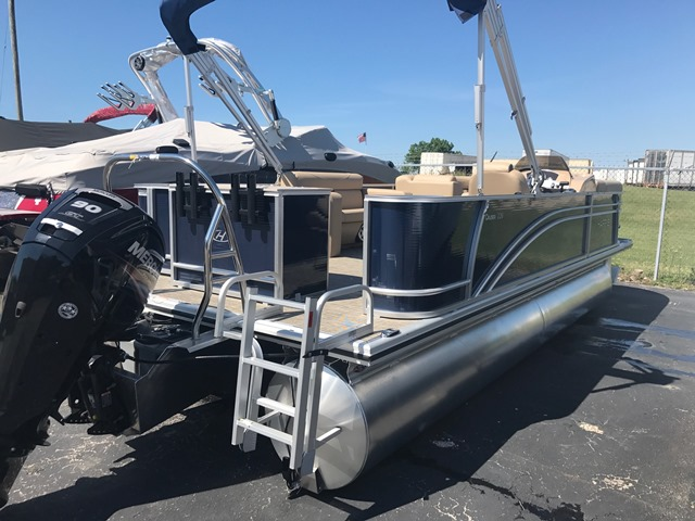 Harris Flotebote 220