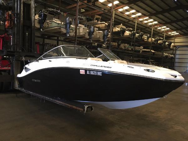 Sea-Doo Sport Boats 210 Challenger SE