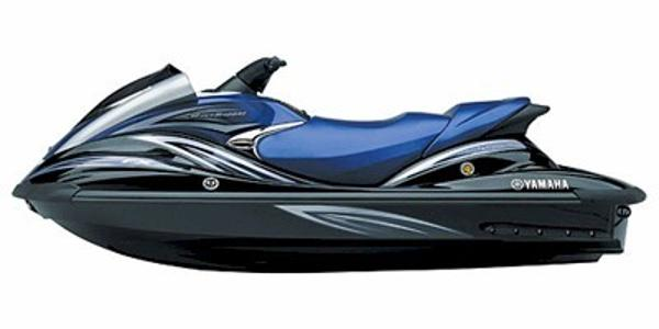 Yamaha WaveRunner WaveRunner® FX High Output
