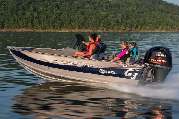 G3 Angler V17 C