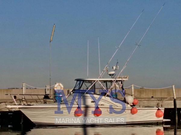 Pursuit 3000 Offshore PURSUIT 3000 OFFSHORE (8)
