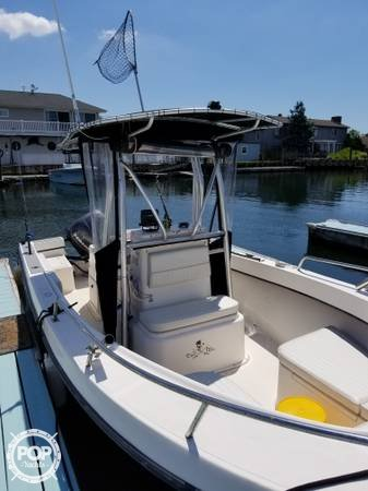 May-craft 2000 Center Console 2005 Maycraft 2000 CC for sale in Freeport, NY