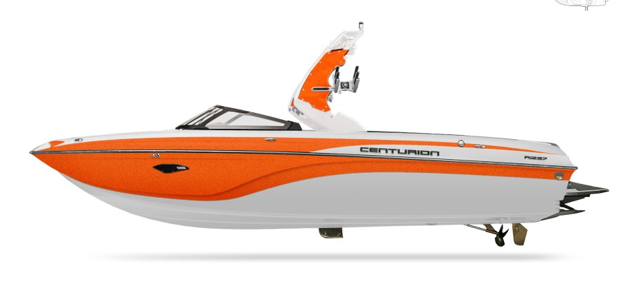 Scout Boat Company Sportfish / XSF 151 Series