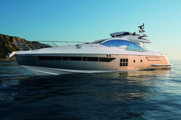 Azimut 77S Ready to go