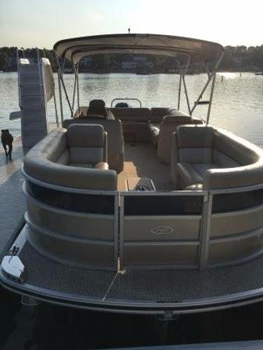 Harris Flotebote 250 Grand Mariner SL