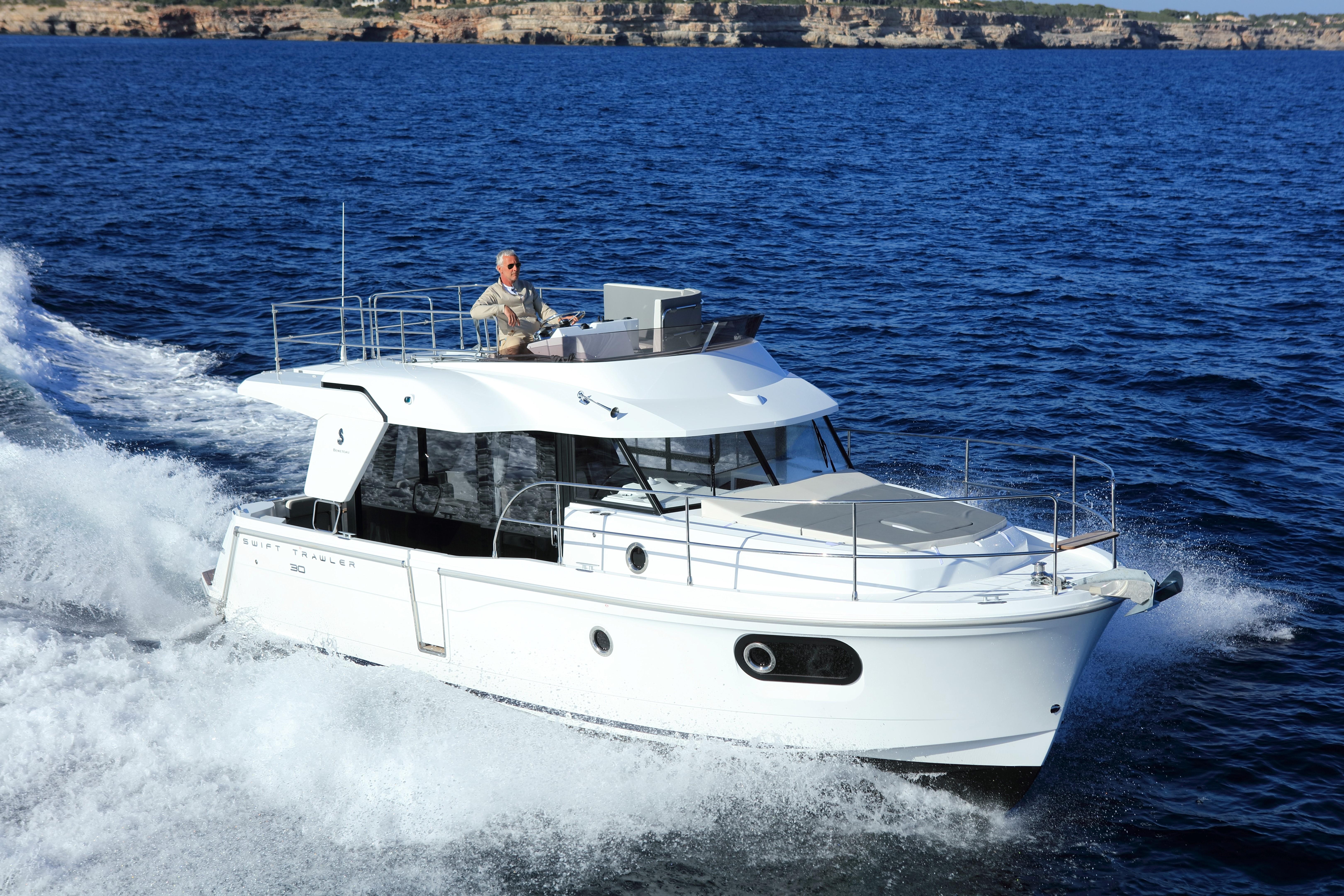 Beneteau Swift Trawler 30 Swift Trawler 30