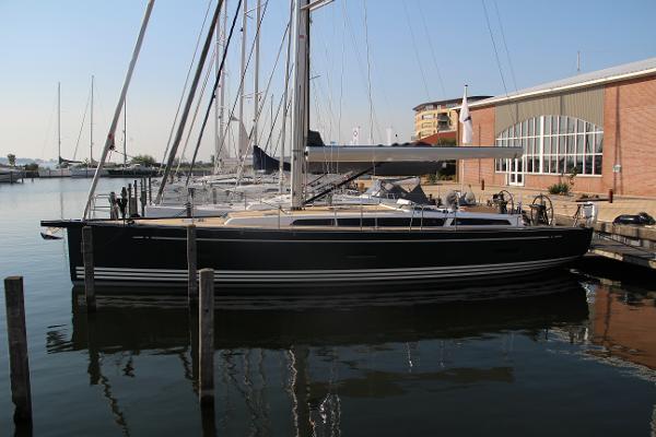 X-Yachts X4.6 X-Yachts X4.6