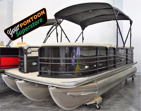 Paradise Powerboats 220CR