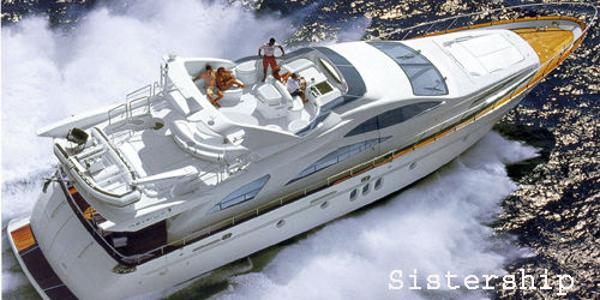 Azimut Carat Azimut Carat Sailing
