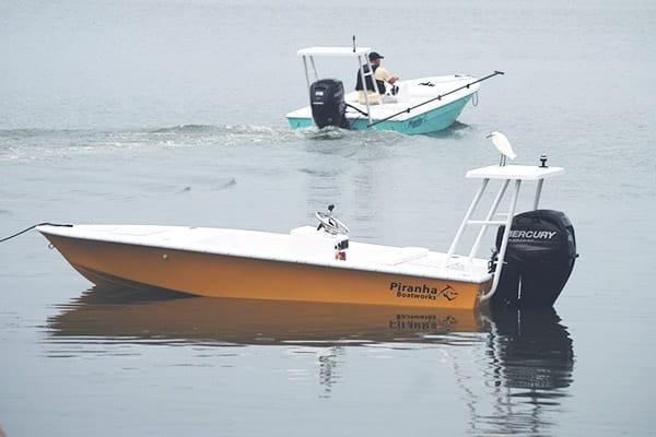 Piranha ONDA F1400