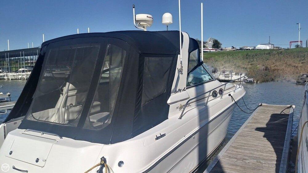 Sea Ray 310 Sundancer 2000 Sea Ray 310 Sundancer for sale in Cincinnati, OH