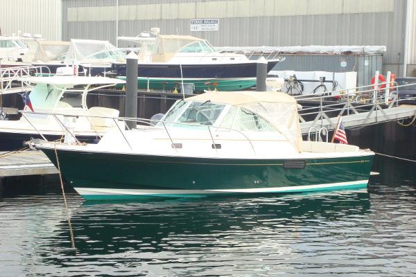 Hunt Yachts Surfhunter 29 BOUNDER