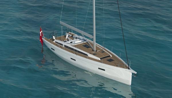 X-Yachts 4.6