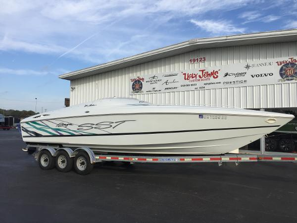 Baja 29 Outlaw Boats For Sale In United States