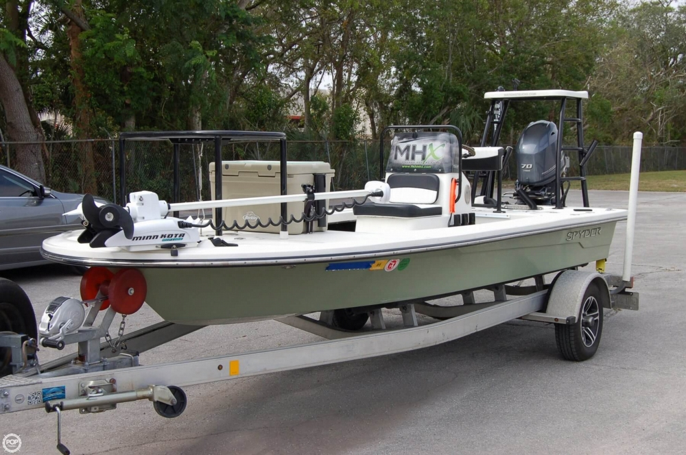 Spyder Fx17 2015 Spyder FX 17 Flicker for sale in Wintersprings, FL