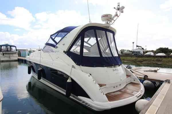 Fairline Targa 40 Fairline Targa 40 For Sale