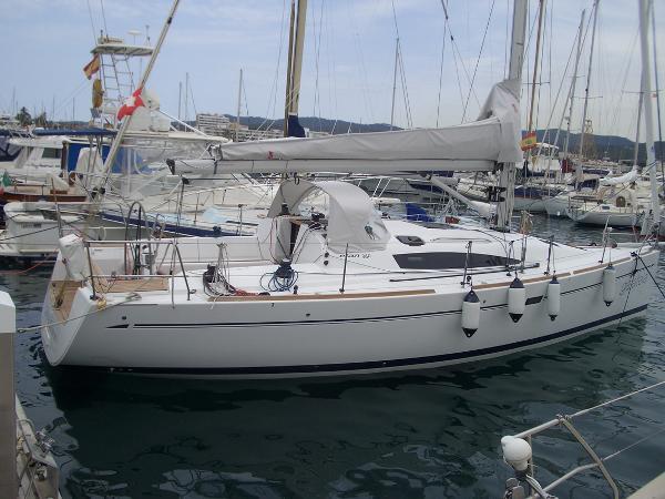 Elan Yachts Elan 380