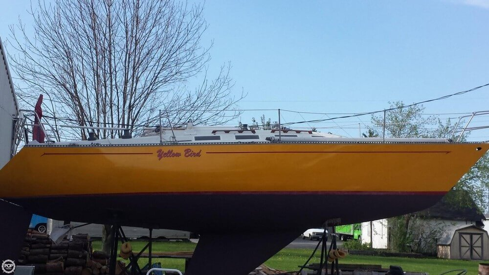 Ranger 32 Masthead Sloop 1974 Ranger 32 Masthead Sloop for sale in Vermilion, OH