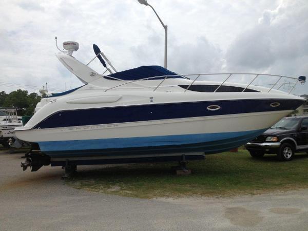 Bayliner 305 Sb