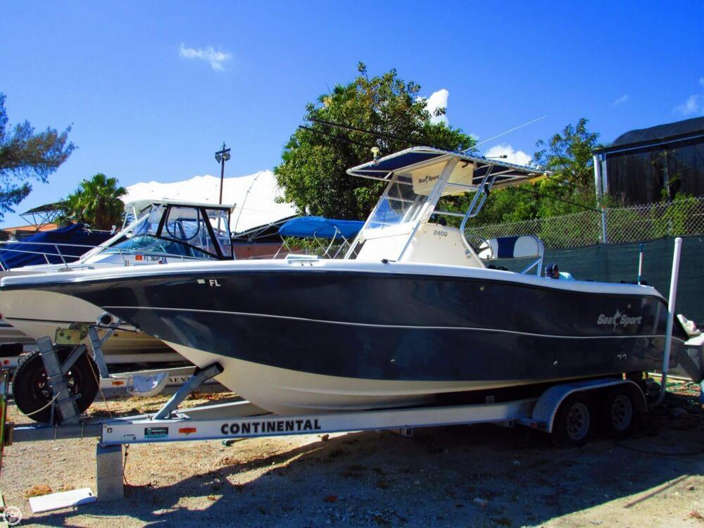 Sea Sport 2400 CC 2003 Sea Sport 2400 CC for sale in Miami, FL