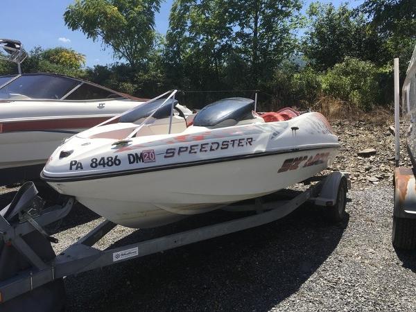 Sea-Doo Speedster