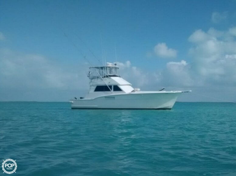 Hatteras 42 Sportfish 1971 Hatteras 42 for sale in Tavernier, FL