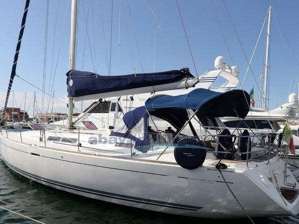 Dufour Yachts Dufour 455 Grand Large Abayachting Dufour 455 1