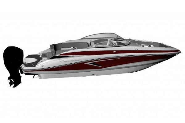 Crownline Eclipse E255 XS Manufacturer Provided Image