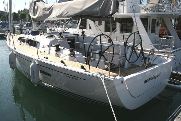 X - Yachts Xp 38