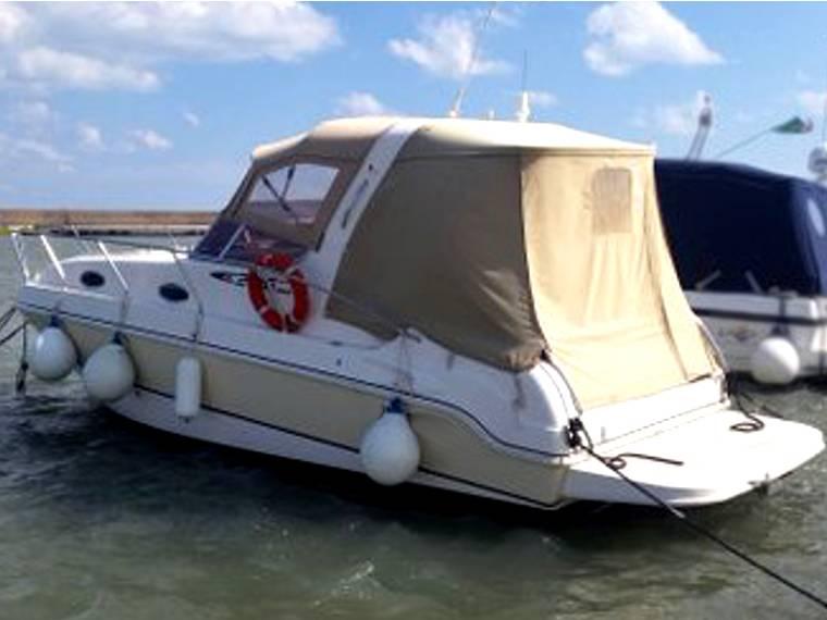 Mano Marine MANO' MARINE Mano Marine 24.50 Cruiser  anno 2010