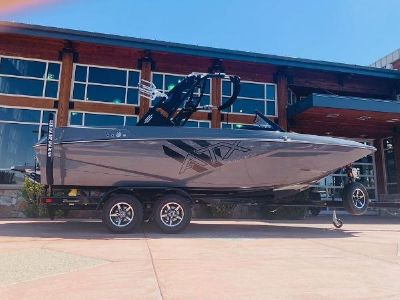 ATX Surf Boats 22 Type-S