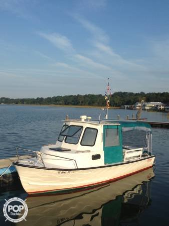 Eastern Boats 22 1998 Eastern 22 for sale in Mount Dora, FL